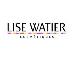 Logo Lise Watier