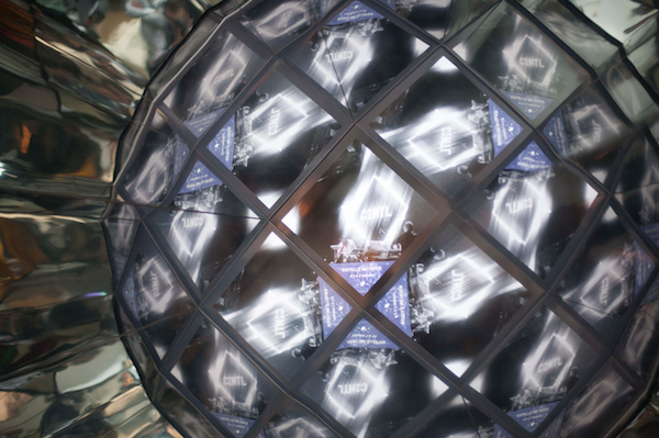 Sphere web