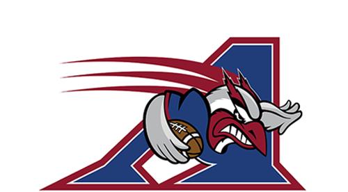 Logo Alouettes de Montreal