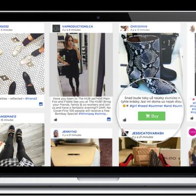 Social Retail - Questology